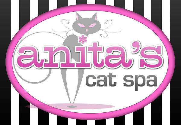 Anita's Cat Spa